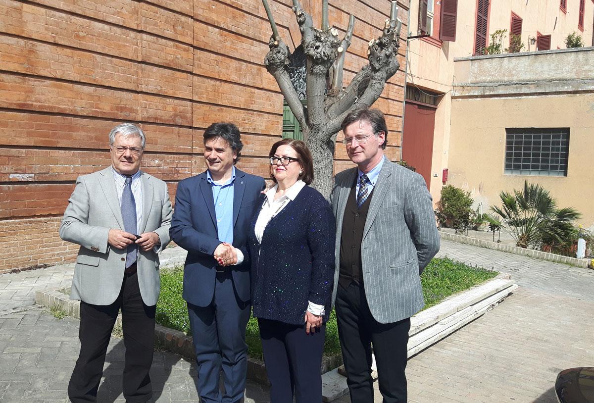Fondazione Carima Università di Camerino